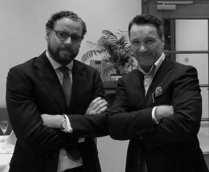 Freund und Berater von Ralf Kollinger, der bekannte Rechtsanwalt für Medizin- und Haftungsrecht Dr. Frank Breitkreutz mit seinen Standorten in Berlin, Rostock und Köln. Er hat sich auf das Medizinrecht und das medizinisch geprägte Versicherungsrecht spezialisiert.