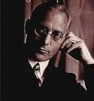 Alte Wegbereiter Dr. Max Gerson