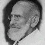 Dr. Maximilian Bircher-Benner Arzt, Naturheilkundler * 22. August 1867 in Aarau (Schweiz) † 24. Januar 1939 in Zürichberg (Zürich)