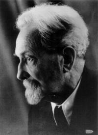Alte Wegbereiter Prof. Dr. G. Enderlein, Dunkelfeld-Was uns ein Bluttropfen erzählt