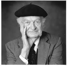 Alte Wegbereiter Prof. Dr. Linus Pauling