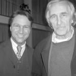 Ralf Kollinger und Dr. med. Heinrich Kremer