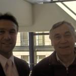 Ralf Kollinger und Prof. Dr. Albert Fritz Popp - Biophotonen, Quantenphysik 2005
