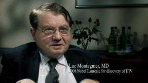 Prof. Dr. Luc Montagnier