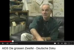 AIDS Prof Duesberg
