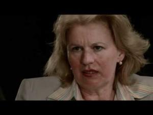 Anita Petek, krank durch Impfen