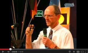 Dr. med. Joachim Mutter, der bekannte Umweltmediziner über - Amalgam und Supergifte, wie Quecksilber und Aluminiumverbindungen