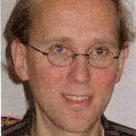 Medizin-Journalist Thorsten Engelbrecht