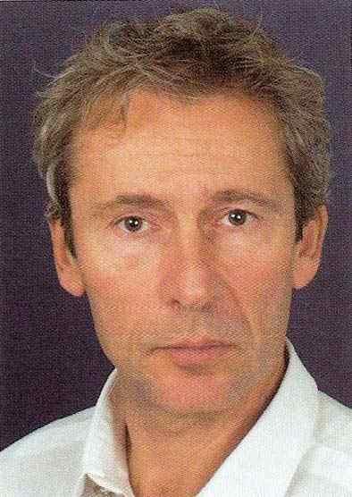 Dr. Claus Köhnlein Kiel