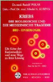 20. Krebs Die Biologische und Medizinische Tragödie