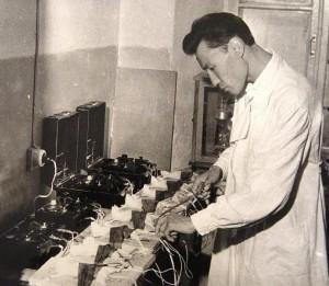 Prof. Dr. Nariman Ashigaliev