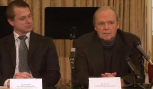 Pressekonferenz Ukrain Dr. med. Thomas Kroiss