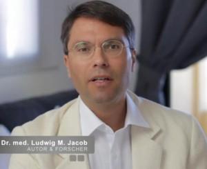 Der Forscher Dr. Jacob