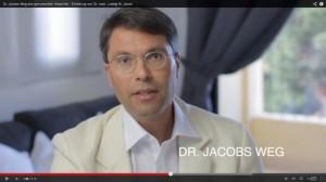 Dr. Jacobs Weg Trailer zum Buch