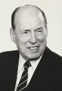 Alte Wegbereiter Manfred von Ardenne