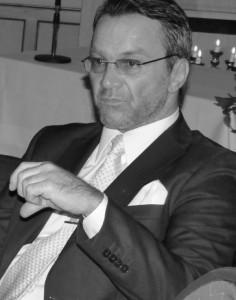 Ralf Kollinger Krebskongress 2012