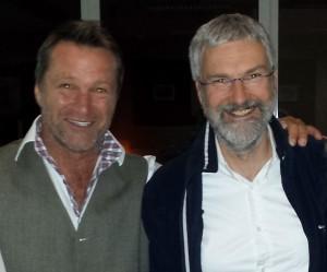 Ralf Kollinger & Dr. med. dent. Dirk Schreckenbach, Homburg-Saar