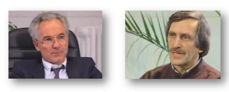 Kremer Heinrich und PD