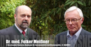 Daembe und DEGEIM Meissner