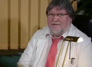Dr. Alfons Meyer (Gründungsmitglied und Wissenschaftlicher Beirat im Frankfurter Consilium)