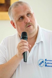 Dr. rer. nat. Ulf Vogt, Naturwissenschaftlet, Diplom Biochemiker, European Laboratory Association, Institut für molekulare Onkologie und Medizin