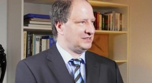 Prof. Dr. rer. nat. habil. Burkhard Poeggeler Wissenschaftlicher Beirat im Frankfurter Consilium