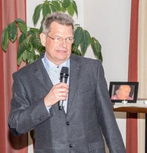 Dr. Jürgen Aschoff